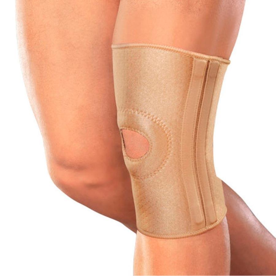 Ормез наколенный сустав средней фиксации дисплазии т/г суставов